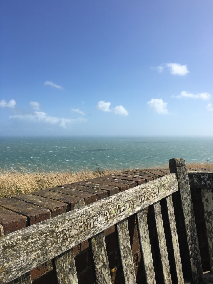 The best day hike from London?